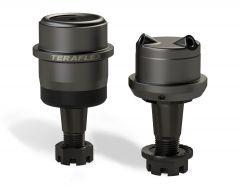 TeraFlex Dana 30 Or 44 HD Ball Joint Pair For 2007-18 Jeep Wrangler JK 2 Door & Unlimited 4 Door Models 3440000