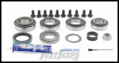 G2 Axle & Gear Master Installation Kit For 1984-01 Jeep Cherokee XJ With Chrysler 8.25 Rear Axle 35-2029