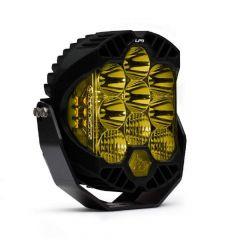 Baja Designs LP9 Sport LED Driving/Combo In Amber (Single) 350013