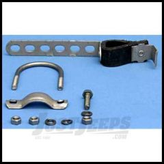 Omix-ADA Exhaust Hanger Standard Type Universal Application 17620.02