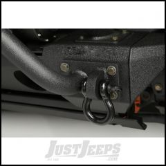 "Outland (Black) 3/4"" D-Ring Shackles Rated To 9,500 Lbs 391123504"
