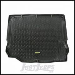 Outland (Black) All Terrain Cargo Liner For 2011-18 Jeep Wrangler JK 2 Door & Unlimited 4 Door Models 391297503
