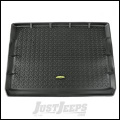Outland (Black) All Terrain Cargo Liner For 2008-13 Jeep Liberty KK Models 391297527