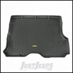 Outland (Black) All Terrain Cargo Liner For 1984-01 Jeep Cherokee XJ 391297529