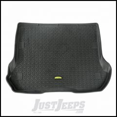 Outland (Black) All Terrain Cargo Liner For 2005-10 Jeep Grand Cherokee WK Models 391297533