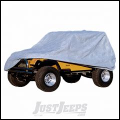 Outland Weather Lite Full Cover For 1976-95 Jeep CJ Series & Wrangler YJ 391332151