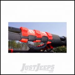 Outland Ultimate Grab Handles Red 391350503