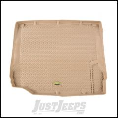 Outland All Terrain Cargo Liner (Tan) For 2007-10 Jeep Wrangler JK 2 Door & Unlimited 4 Door Models 391397501