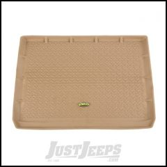 Outland (Tan) All Terrain Cargo Liner For 2008-13 Jeep Liberty KK Models 391397527