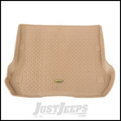 Outland (Tan) All Terrain Cargo Liner For 2005-10 Jeep Grand Cherokee WK Models 391397533