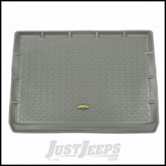 Outland (Grey) All Terrain Cargo Liner For 2008-13 Jeep Liberty KK Models 391497527