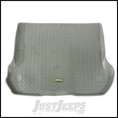Outland (Grey) All Terrain Cargo Liner For 2005-10 Jeep Grand Cherokee WK Models 391497533