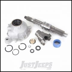Outland Slip Yoke Eliminator (SYE) Kit For 1988-06 Jeep Wrangler YJ & TJ Models With NP231 391867660