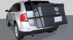 Rightline Gear Cargo Saddlebag For Universal Applications 100B90