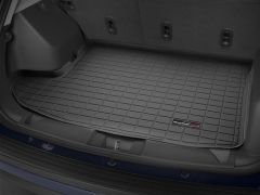 WeatherTech Cargo Liner In Black For 2007+ Jeep Patriot & Jeep Compass Models 40578