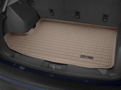 WeatherTech Cargo Liner In Tan For 2007+ Jeep Patriot & Jeep Compass Models 41578