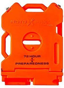 RotoPAX EMPTY 72-Hour Preparedness Pack RX-72-EMPTY RX-72-EMPTY