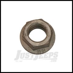 Omix-ADA NP231 Front Output Yoke Nut For 1987-99 Jeep Wrangler YJ & TJ 18676.36