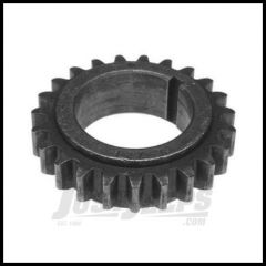 Omix-ADA Crankshaft Gear For 1993-97 Grand Cherokee With 5.2L V8 17455.12