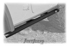 ARB Rock Sliders For 2007-18 Jeep Wrangler JK Unlimited 4 Door Models 4450210-