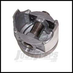 Omix-ADA Piston With Pin For 1966-78 CJ Series With  6 CYL 232 Or 258(4.2L) .020 Oversized 17427.19