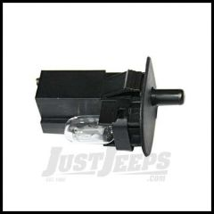 Omix-ADA Glove Box Switch For 1999-06 Jeep Grand Cherokee 17237.03