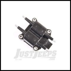 Omix-ADA Ignition Coil For 2004-2006 Jeep Liberty KJ &  Wrangler TJ With 2.4L 4 Cyl 17247.13