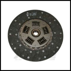 Omix-ADA Clutch Pressure Plate for 1991-01 Cherokee & Wrangler YJ, TJ With 4 CYL 16904.09