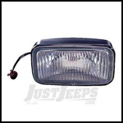 Omix-ADA Replacement Fog Lamp For 1993-95 Jeep Cherokee & Grand Cherokee 12407.09