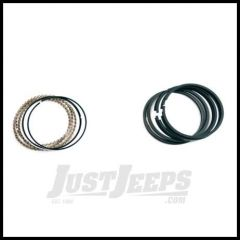 Omix-ADA Piston Ring Set For 1999-04 Jeep Grand Cherokee With 4.7L V8 25MM Oversized 17430.46