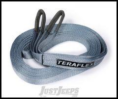TeraFlex Recovery Tow Strap 4800100