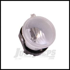 Omix-ADA Fog Light Assembly For 2005-06 Jeep Grand Cherokee WK 12407.11
