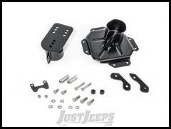 TeraFlex Alpha HD Adjustable Spare Tire Mounting Kit For 07+ Jeep Wrangler JK 2 Door & Unlimited 4 Door Models 4838130