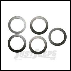 Omix-ADA Pinion Shaft Shim Kit (.035 - .039) - For D30/44 16519.02