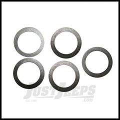 Omix-ADA Pinion Shaft Shim Kit (.040 - .044) - For 30/44 16519.03