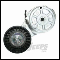 Omix-ADA Idler Pulley With Tensioner For 2002-05 Jeep Libery KJ 2.4L 17112.52