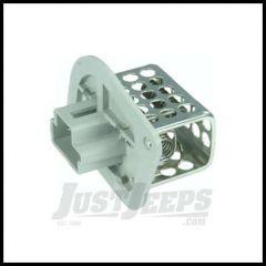 Omix-ADA Resistor, Blower Motor 1997-2001 Jeep Wranlger TJ, Cherokee XJ 17909.03