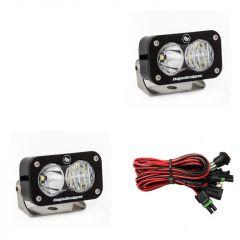 Baja Designs S2 Pro Driving/Combo LED Lights 487803