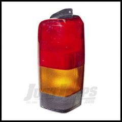 Omix-ADA Tail Light Assembly Passenger Side For 1997-01 Jeep Cherokee XJ 12403.20
