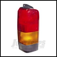 Omix-ADA Tail Light Assembly Driver Side For 1997-01 Jeep Cherokee XJ 12403.19