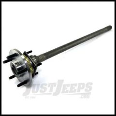 Omix-ADA Dana 44 Rear Axle Shaft Without Hydra-Lok Passenger Side For 1999-04 Jeep Grand Cherokee WJ 16530.72