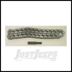 Omix-ADA Timing Chain Secondary 1999-04 Grand Cherokee With 4.7L engine, 2 Needed 17453.16