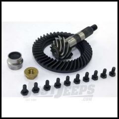 Omix-ADA Dana 30 Ring And Pinion Kit 3.91 Ratio For 1999-04 Jeep Grand Cherokee 16513.47