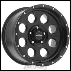 Pro Comp Series 45 Wheel 17 X 9 With 5 On 5.00 Bolt Pattern In Satin Black PXA5045-7973