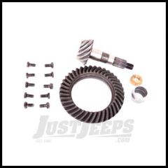 Omix-ADA Dana 30 Ring And Pinion 3.73 Gear Ratio For 2001 Jeep Cherokee Diesel (Export) 16514.53
