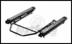 BESTOP Seat Slider Kit For 1976-95 Wrangler YJ & CJ Series 51255-01