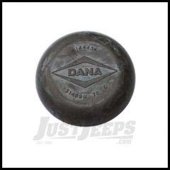 Omix-ADA Dana 35 Differential Fill Plug 99-03 XJ, 99-04 WJ REAR DANA 35 16595.97