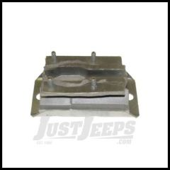 Omix-ADA Transmission Mount For 1984-90 Jeep Cherokee XJ With 2.5L or 4.0L & Automatic Transmission 19005.01