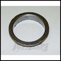 Omix-ADA Exhaust Pipe Gasket For 1991-00 Jeep Wrangler YJ & TJ With 4.0L (Donut Style) 17450.04