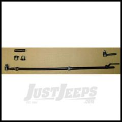 Omix-ADA Tie Rod Assembly For 1991-95 Jeep Wrangler YJ (Knuckle to Knuckle) 18054.04